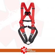 Full Body Harness Camp Empire