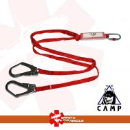 Camp lanyard Shock Absorber 103016F