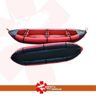 Perahu Kayak Foam Double