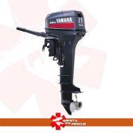 Mesin Tempel Yamaha 15 HP E15DMHL