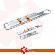 Alumunium Scoop Stretcher