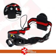Headlamp TK-67