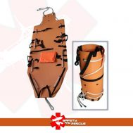 Tandu Sked Stretcher Multi Function Emergency