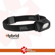 Petzl Headlamp Tactikka Plus Black E89AAA