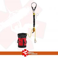 Petzl JAG Rescue KIT Self Contained Hauling and Evacuation Kit
