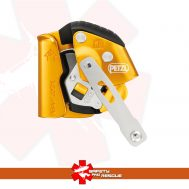 Petzl Asap Lock