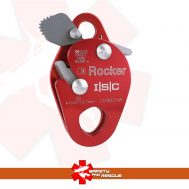 Rope Clamps ISC Rocker