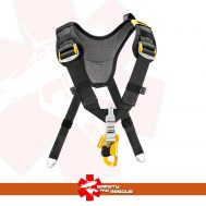 Chest harness for seat harness Petzl Top Croll S 2018