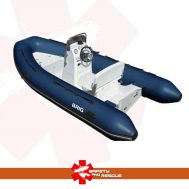 Perahu RIGID INFLATABLE BOAT (RIB)