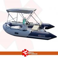 Perahu Rigid Inflatable Boat