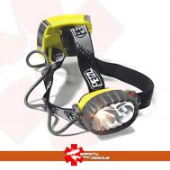 Headlamp Petzl Duo Led 5