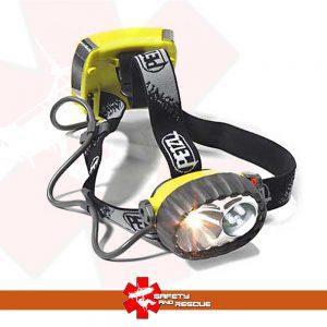 Headlamp Petzl Duo Led 5