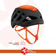 Ultra-lightweight climbing and mountaineering helmet Petzl Sirocco