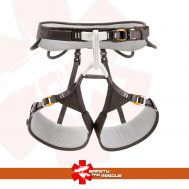 climbing and mountaineering harness Petzl Aquila