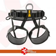 Lightweight seat harness Petzl Falcon