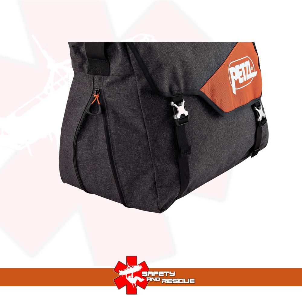 Petzl Rope Bag Tas Tali Tas Karmantel Petzl Jual Rope Bag Petzl Rope Bag Murah Agen Petzl