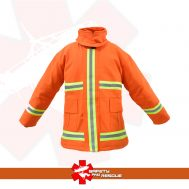 Set Baju Pemadam Kebakaran Fire Suit I