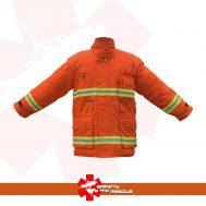 Set Baju Pemadam Kebakaran Fire Suit II