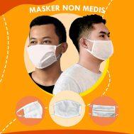 Masker Non Medis